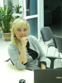 Розалина Нурисламова
