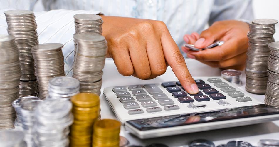 расчет налогов и сборов