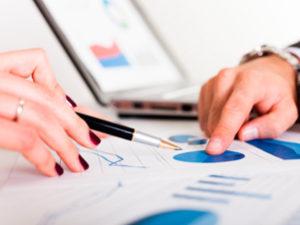 Формирование бухгалтерских проводок